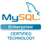 MySQL Enterprise Certified Technology